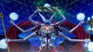Yaldabaoth Persona 5 Scramble