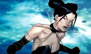 Bride of Nine Spiders (Marvel Comics)