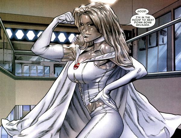 Crystal Mimicry | Superpower Wiki | FANDOM powered by Wikia