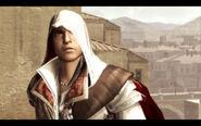 Ezio Auditore 23 by wolverine x 23