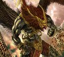 Garuda Physiology