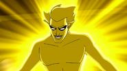 Gold Darkstar