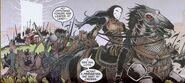 Lilim DC Vertigo Comics