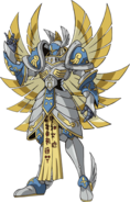 Seraphimon (Digimon Tri)