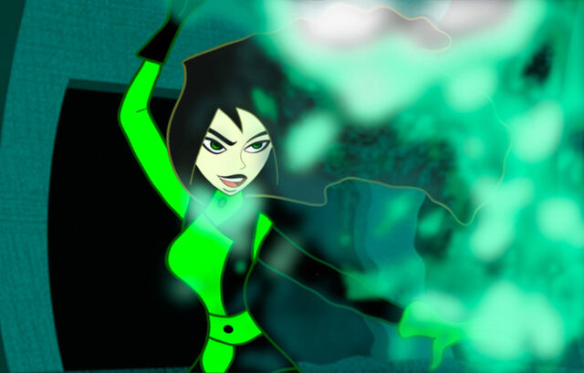 File:Shego In Action by FitzOblong.jpg