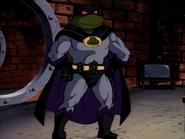 Dark Turtle