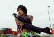 Eiji Hino (Kamen Rider) scan