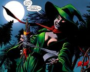 Enchantress (DC Comics) June Moone Flashpoint 0001