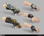Time Gauntlet Titanfall 2