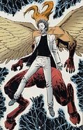 Vertigo Comics Nephalonic Possession of Genesis