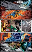 Aquaman's strength (1)