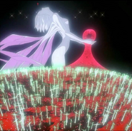 Lilith Rei Third Impact