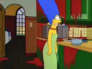 MargeFindsBleedingWallsinKitchen