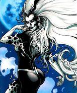 Silver banshee super