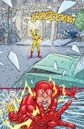 Zoom's Flick 2 (DC Comics)