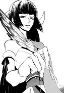 Featherine Manga