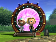 Interdimensional Portal Jimmy Timmy