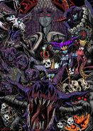 Infernal Demons (Bayonetta)