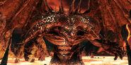 Dark Souls II Old Iron King