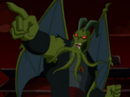 Drago All Demon Chi
