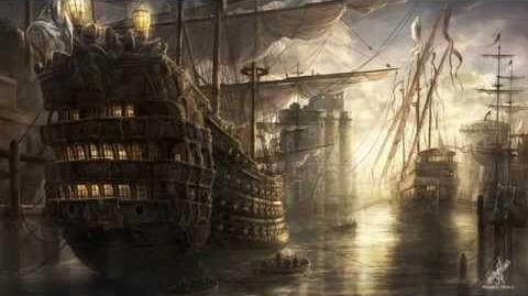 Epic Pirate Music - Buccaneer Island (Brand X Music)