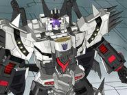 Transformers Cybetron Galvatron