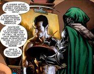Doctor Doom's hobby