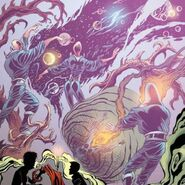 Faltinians from Doctor Strange, Sorcerer Supreme Vol 1 22
