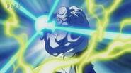Master Roshi Overburst