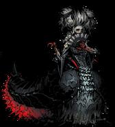 The Countess Darkest Dungeon The Crimson Court
