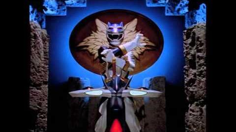 All Megazord Transformations pt.3