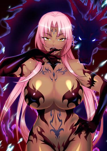 Demon Sherria