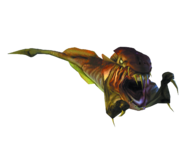 Half-Life Series Ichthyosaur
