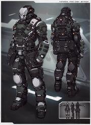 Kinetic armor by aimmort-d4u6se9