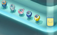 Yo-Kai Watches