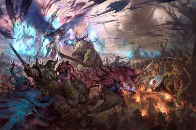 Battleworld 1