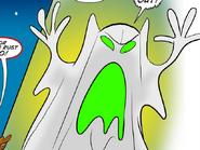 Hoagy's Ghost
