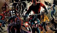Marvel Comics Metahumans of Earth-2149