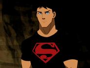 Superboy YJ
