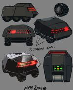 System Shock Autobomb