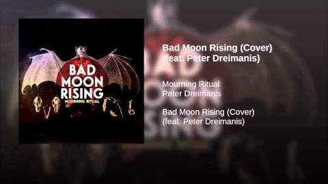 Bad Moon Rising (Cover) (feat. Peter Dreimanis)