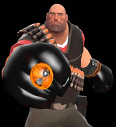 Heavy Apoco Fists