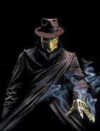 Sandman (DC Comics)