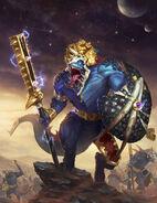 Seraphon Warhammer Age of Sigmar