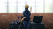 Tsunagu Hakamata - Fiber Master Anime