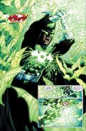 Green Lantern Batman
