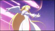 High angel Flonne