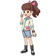 Katie Forester (Yo-Kai Watch)