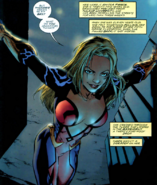 Anissa Pierce Thunder (DC Comics) 003