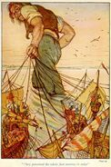 Blefuscudians (Gulliver's Travels)